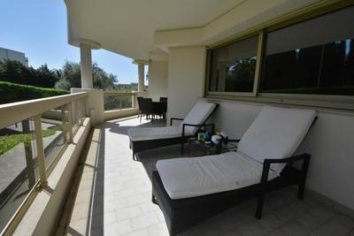 Appartement à vendre à JUAN-LES-PINS  - 3 pièces - 80 m²