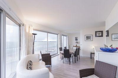 Appartement à vendre à LA BAULE  - 4 pièces - 98 m²