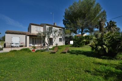 Maison à vendre à CAP D'ANTIBES  - 5 pièces - 110 m²