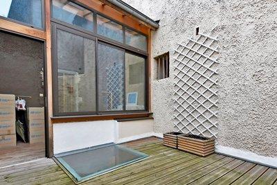 Maison à vendre à CHASSELAY  - 4 pièces - 100 m²