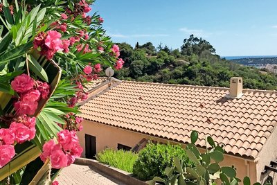 House for sale in MENTON  - 6 rooms