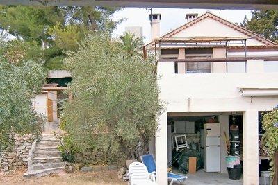 Maison à vendre à CEYRESTE  - 3 pièces - 70 m²