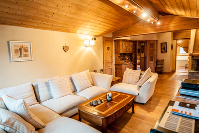 COURCHEVEL - Apartments for sale