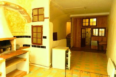 Appartement à vendre à LES VANS  - 4 pièces - 70 m²
