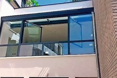 Appartement à vendre à BORDEAUX CHARTRONS - GRAND-PARC - 3 pièces - 79 m²