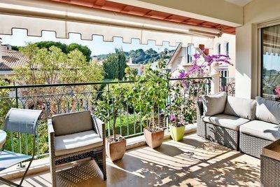 Appartement à vendre à ST-JEAN-CAP-FERRAT  - 3 pièces - 97 m²