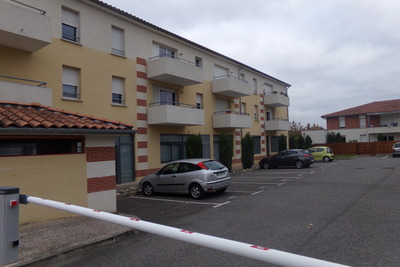 Appartement à vendre à L ISLE JOURDAIN  - 2 pièces - 43 m²