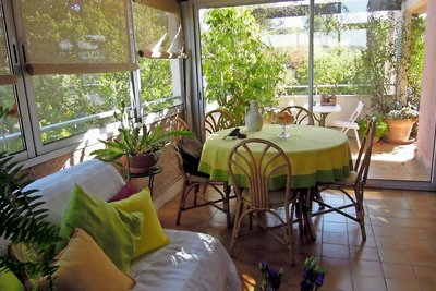 Apartment for sale in AIX-EN-PROVENCE  - 5 rooms - 113 m²