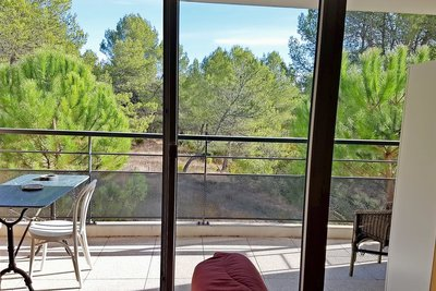 Apartment for sale in AIX-EN-PROVENCE  - 2 rooms - 44 m²