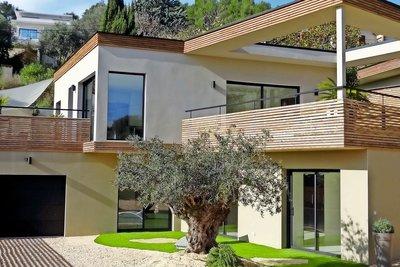 Appartement à vendre à BANDOL  - 4 pièces - 120 m²