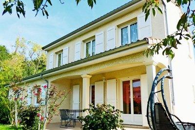 Maison à vendre à CHARNAY LES MACON  - 5 pièces - 114 m²