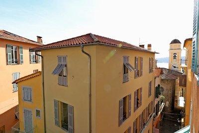 Appartement à vendre à VILLEFRANCHE-SUR-MER  - 3 pièces - 53 m²