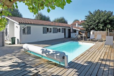 House for sale in ANGLET  - 4 rooms - 120 m²