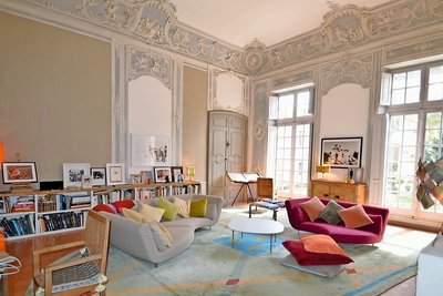 Apartment for sale in AIX-EN-PROVENCE  - 5 rooms - 191 m²