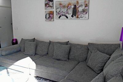 Appartement à vendre à VILLEURBANNE  - 4 pièces - 82 m²