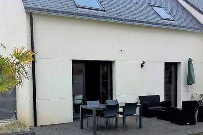 Maison à vendre à ST-NAZAIRE  - 4 pièces - 91 m²