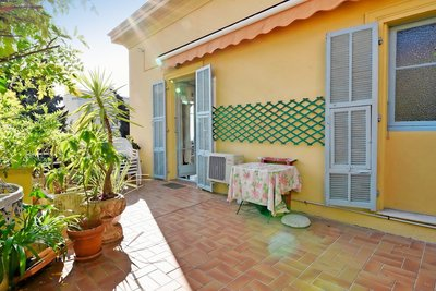 Apartment for sale in NICE Mont Boron - 4 rooms - 163 m²