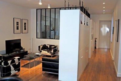 Appartement à vendre à BORDEAUX CAPUCINS - VICTOIRE - 4 pièces - 126 m²