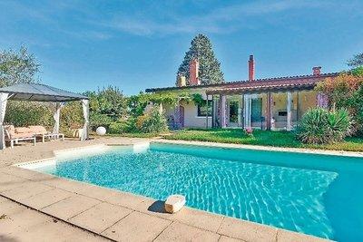Maison à vendre à RILLIEUX LA PAPE  - 6 pièces - 170 m²