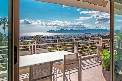 Appartement à vendre à CANNES  - 3 pièces - 110 m²