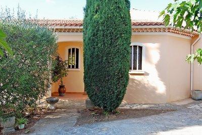 Maison à vendre à SIX-FOURS-LES-PLAGES  - 4 pièces - 116 m²