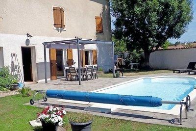 Maison à vendre à ST GEORGES DE RENEINS