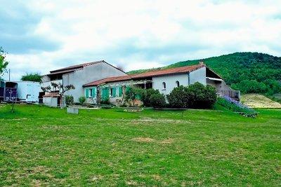 Maison à vendre à ALBA LA ROMAINE  - 8 pièces - 213 m²