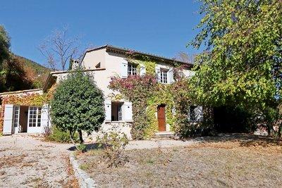 Maison à vendre à VENCE  - 8 pièces - 180 m²