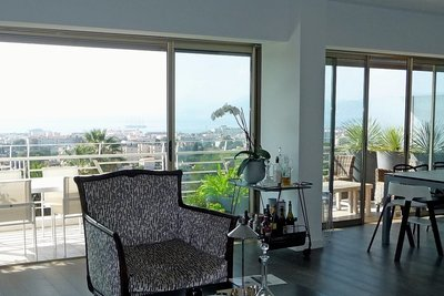 Apartment for sale in CANNES  - 3 rooms - 110 m²