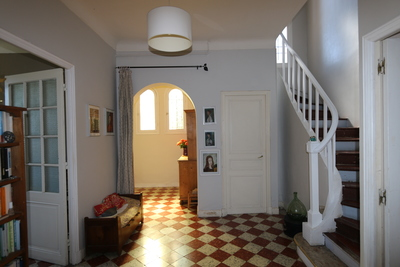 House for sale in VENCE  - 6 rooms - 130 m²