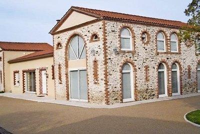 Maison à vendre t2 rdc