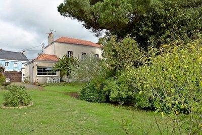 Maison à vendre à ST-NAZAIRE  - 5 pièces - 140 m²