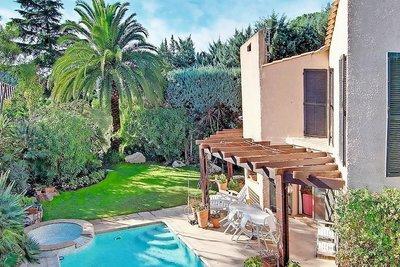 Maison à vendre à VALBONNE  - 4 pièces - 117 m²