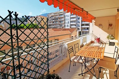 Appartement à vendre à MENTON  - 2 pièces - 59 m²
