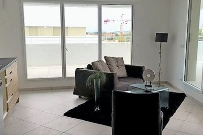 Apartment for sale in ANGLET  - 2 rooms - 50 m²