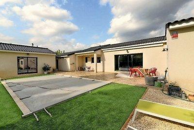 Maison à vendre à SALON-DE-PROVENCE  - 5 pièces - 140 m²
