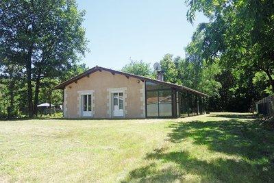 Maisons à vendre à Grayan-et-l'Hopital