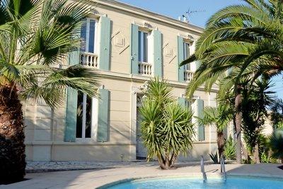 Maison à vendre à MARSEILLE  8EME  - 5 pièces - 115 m²