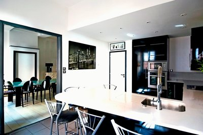 Apartment for sale in TOULOUSE  - 6 rooms - 166 m²