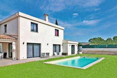 Maison à vendre à MOUANS-SARTOUX  - 6 pièces - 170 m²