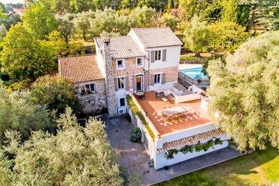 Maison à vendre à LE ROURET
