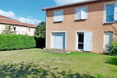 Maison à vendre à MEYZIEU  - 5 pièces - 110 m²