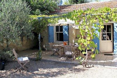 Maison à vendre à SAINT-ETIENNE-DU-GRES  - 3 pièces - 77 m²