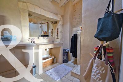 Maison à vendre à MAUSSANE-LES-ALPILLES  - 6 pièces - 205 m²