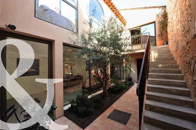 Maison à vendre à MAUSSANE-LES-ALPILLES  - 5 pièces - 128 m²