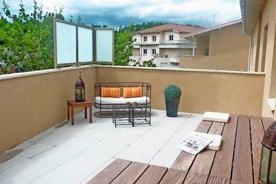 Appartement à vendre à LOZANNE  - 4 pièces - 95 m²
