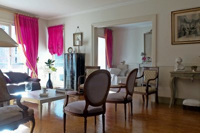Apartment for sale in ECULLY  - 6 rooms - 128 m²