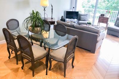 Appartement à vendre à LA ROCHELLE  - 3 pièces - 80 m²