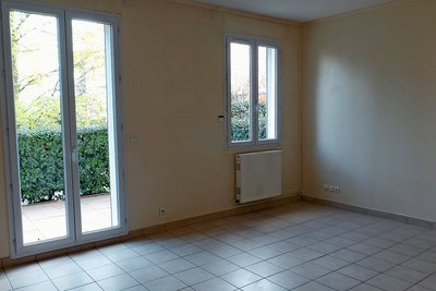 Apartment for sale in ECULLY  - 3 rooms - 66 m²