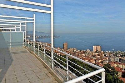 Appartement à vendre à BEAUSOLEIL  - 4 pièces - 93 m²